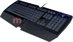 RAZER LYCOSA klawiatura dla gracza + podkładka na