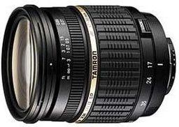 Obiektyw Tamron SP AF 17-50 mm f/2.8 XR Di II LD Aspherical (IF) (A16S) Sony