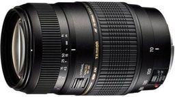Obiektyw Tamron AF 70-300 mm f/4-5.6 Di LD Macro (A17E) Canon