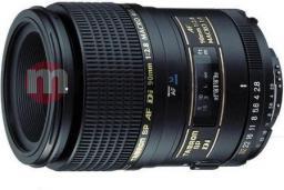 Obiektyw Tamron SP AF 90 mm f/2.8 Di Macro (272ENII) Nikon