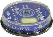 Verbatim DVD+RW/10/Cake 4.7GB 4x 43488