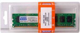 Pamięć GoodRam DDR3, 2 GB,1333MHz, CL9 (GR1333D364L9/2G)
