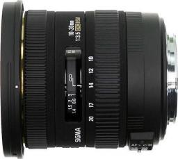 Obiektyw Sigma 10-20mm f/3.5 EX DC HSM Nikon (202955)
