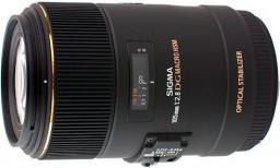 Obiektyw Sigma 105mm f/2.8 DG Macro NAFD OS HSM Sigma (258955)
