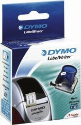 Dymo taśma S0722530 (black on white)