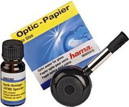 Hama Zestaw do czyszczenia optyki HTMC