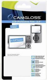 "Camgloss 1x3 Displaycover 3,0"" - folia ochronna"