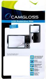 "Camgloss 1x3 Displaycover 3,5"" - folia ochronna"