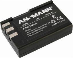 Akumulator Ansmann A-Nik EN EL 9 neue Version
