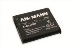 Akumulator Ansmann A-Oly LI-50B (OLYMPUS)