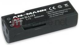 Akumulator Ansmann A-Pen D-LI 72