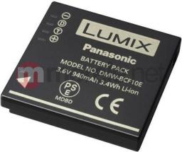 Akumulator Panasonic DMW-BCF 10 E ID secured