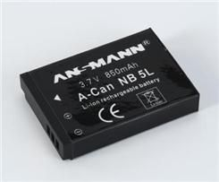 Akumulator Ansmann A-Can NB 5 L