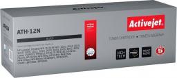 Activejet toner ATH-12N / Q2612A (black)