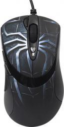 Mysz A4 Tech EVO XGame Laser Oscar X747 Extra Fire (A4TMYS29979)