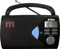 Radio Eltra KINGA CZARNE