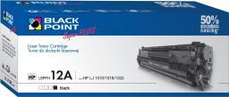 Black Point toner LBPPH12A / Q2612A (black)