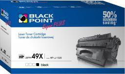 Black Point toner LBPPH49X / Q5949X (black)