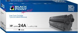 Black Point toner LBPPH24A / Q2624A (black)