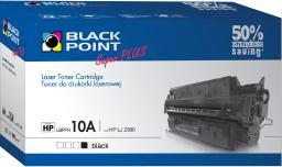 Black Point toner LBPPH10A Super Plus (Q2610A) Black
