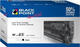 Black Point toner LBPPH61X Super Plus (C8061X) Black