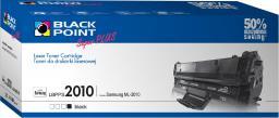 Black Point toner LBPPS2010 / ML-2010D3 (black)