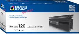 Black Point toner LBPPL120 / 012016SE (black)