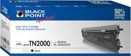 Black Point toner LBPPBTN2000 / TN-2000 (black)