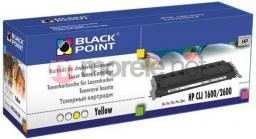 Black Point toner LCBPH1600Y (Q6002A) Yellow