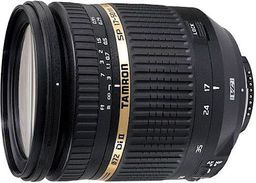 Obiektyw Tamron 17-50mm f/2.8 SP AF XR Di II VC Nikon (B005NII)