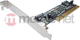 Kontroler Unitek PCI-SATA150-4R