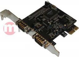 Kontroler Unitek PCI-E-2S