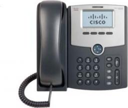 Telefon Cisco SPA504G