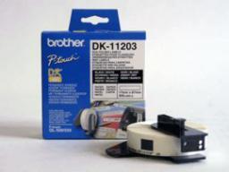 Brother etykiety DK-11203 (17x87mm x 300)