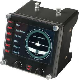 Saitek Pro Flight Instrumental Panel PZ-46