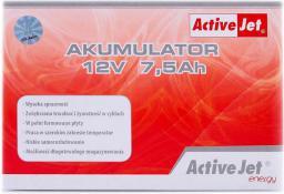 Activejet ACP-AK7 Akumulator UPS 12V 7,2Ah typ:CSB