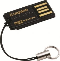 Czytnik Kingston FCR-MRG2 Micro SD/SDHC