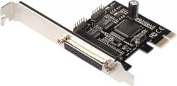 Kontroler I-TEC PCI Express PCIe 2x serial, 1x parallel (PCE2S1P)
