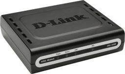 Modem D-Link Zewnętrzny ADSL (DSL320B)