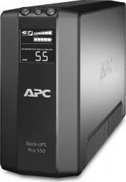 UPS APC RS LCD 550 Master Control (c)