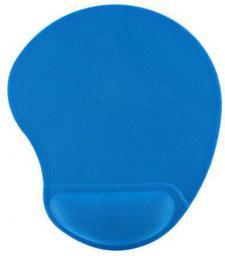 Podkładka 4World żelowa Niebieski (10004)