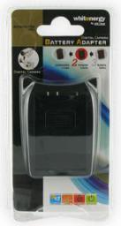 Whitenergy Adapter do baterii Panasonic S004 (05649)