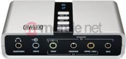 Karta dźwiękowa Sweex SC016