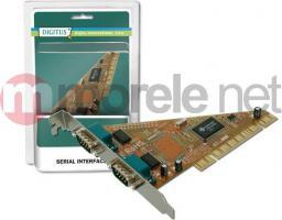 Kontroler Digitus A-DS 33001