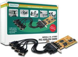 Kontroler Digitus DS-33002A