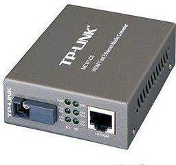 Konwerter światłowodowy TP-LINK MC111CS