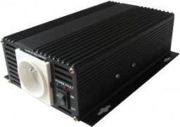 Przetwornica Azo Przetwornica napiecia 1000W / 12V (4PRZ12230IPS1000)