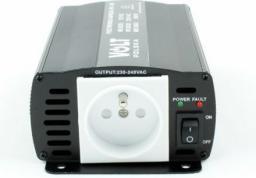 Przetwornica Volt Polska VOLT Przetwornica napiecia IPS-500 350/500W 12/230V (4PRZ12230IPS500)