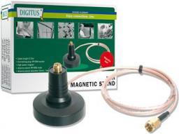 Antena Digitus Magnetyczna podstawka do anteny (RSMA A-DN-70101)