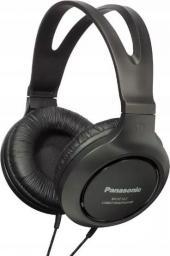 Słuchawki Panasonic RP-HT161E-K